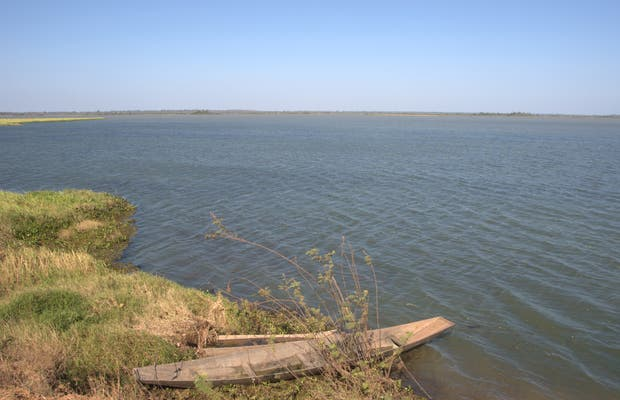 Lago Souay