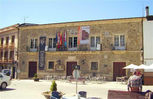 Ayuntamiento de Villafranca