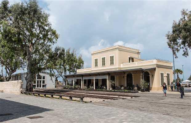 Centro de Atividades HaTachana