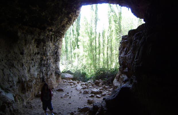 Cave of the cure
