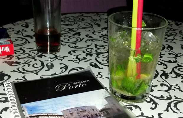 Café Bar Porto
