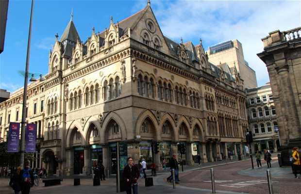 City tour en Glasgow