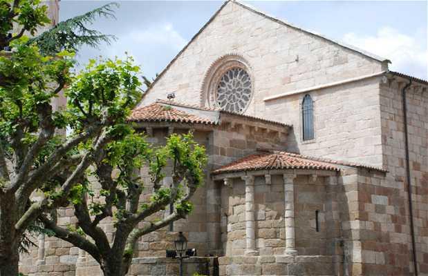 Eglise Paroissial de Santiago