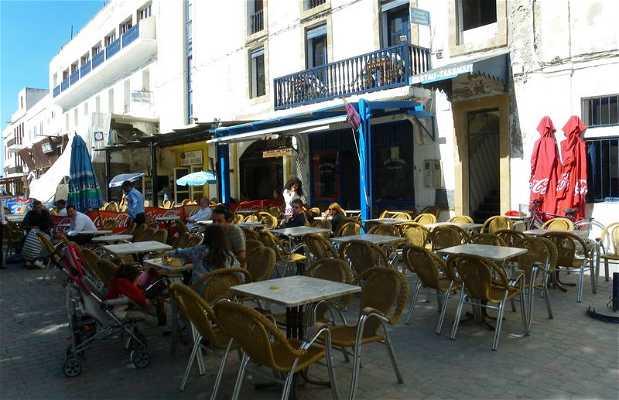 Café Aftass