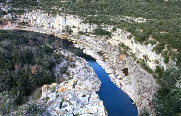 Mirador Ranc-Pointu
