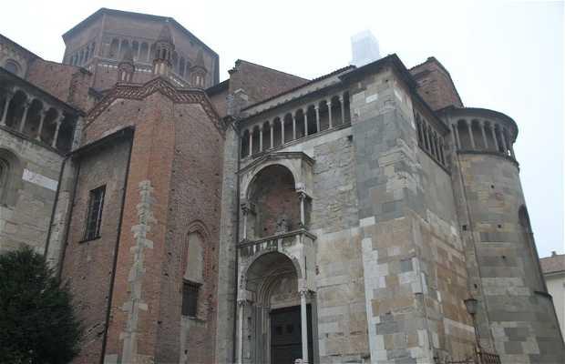 Catedral de Piacenza