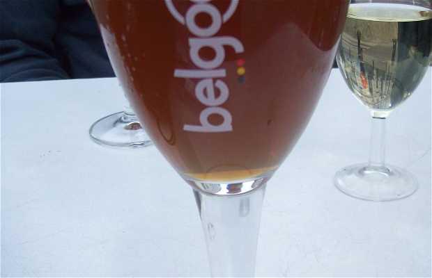Bar L'Athenee