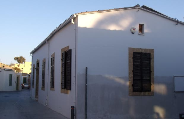 Konstantinou XII street