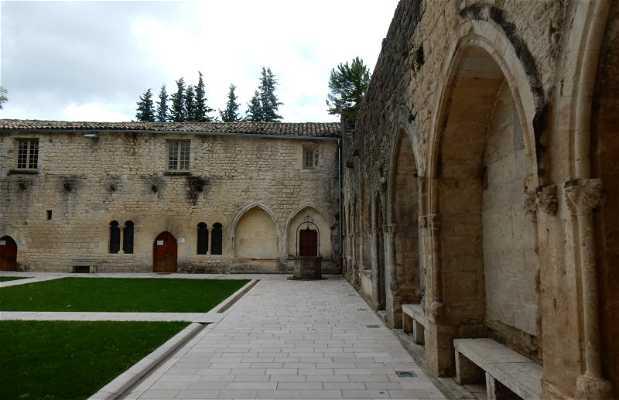 Il convento dei Cordeliers