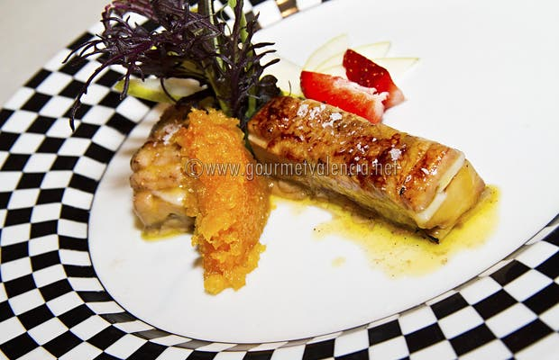 Restaurante Enoteca Santa Companya
