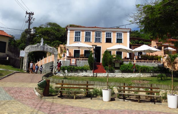 Plaza Aureliano Lima
