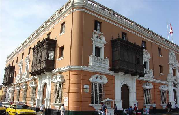 Centro Storico di Trujillo