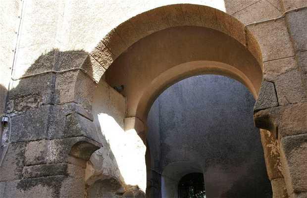 Porta de Tempra