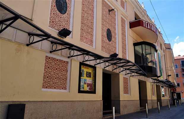 Teatro Alkázar