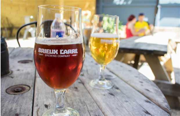Brieux Carré Brewing Co.