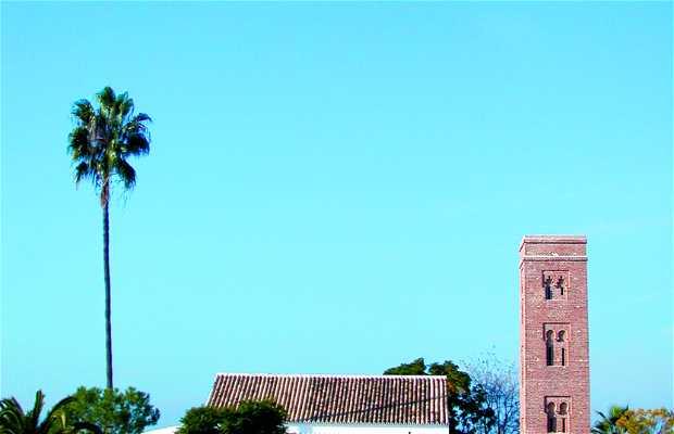 Ermita de Nuestra Señora de Cuatrovitas