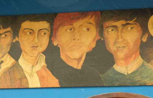 Casa Beatles