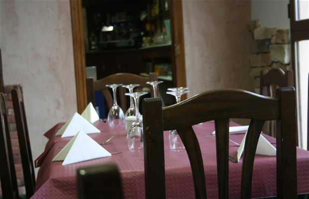 Asador Restaurante La Pinada