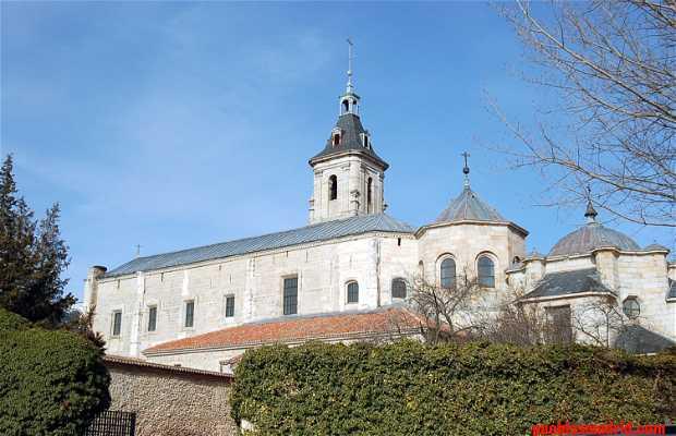Monastère de Sainte-Marie de Paular