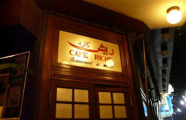 Café RIche