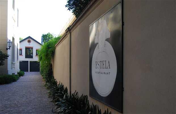 Restaurante Estela