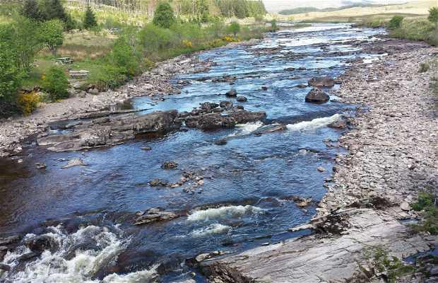 Río Orchy