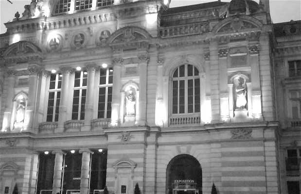 Gran Teatro de Angers
