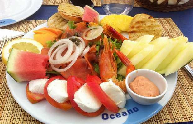 Océano Restaurante