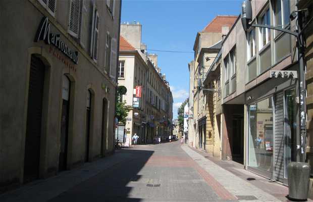 Calle de Clercs