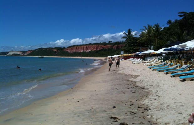 Playa Pitinga