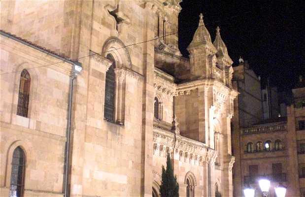 Eglise de San Juan de Sahagún
