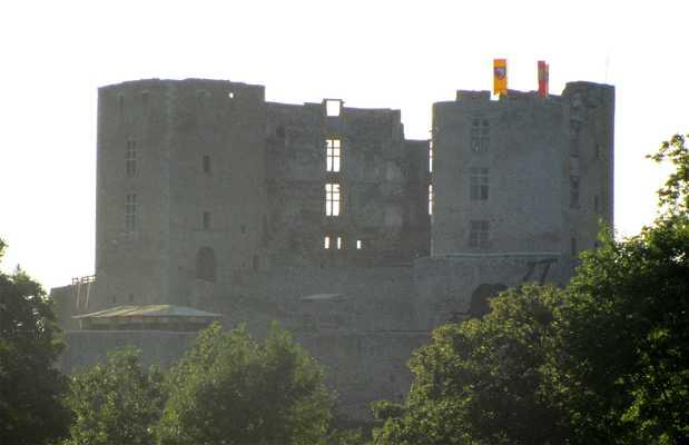 Château de Montrond-les -Bains
