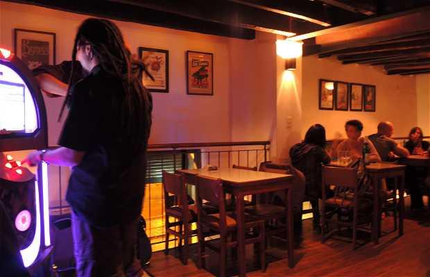 Fénix Café Bar