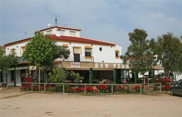 Restaurante La Parrala