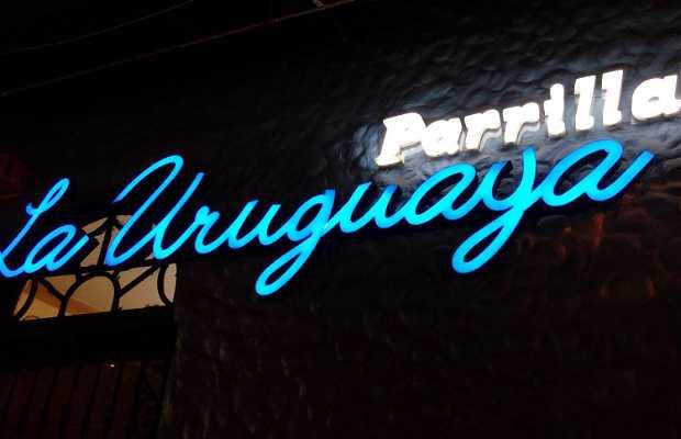 Parrilladas La Uruguaya