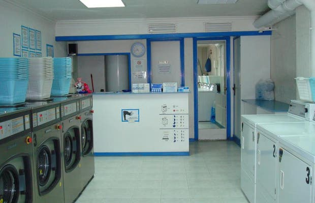 Lavandería My laundry Salou