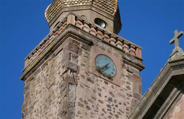 Chiesa parrocchiale di Ghilarza