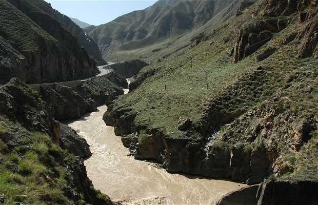 De Camino a Xiahe
