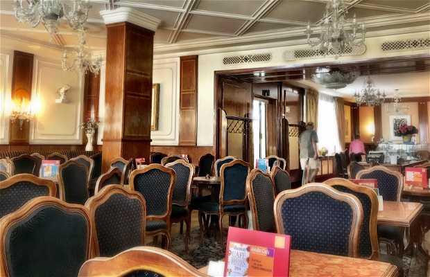 Stadt-Cafe