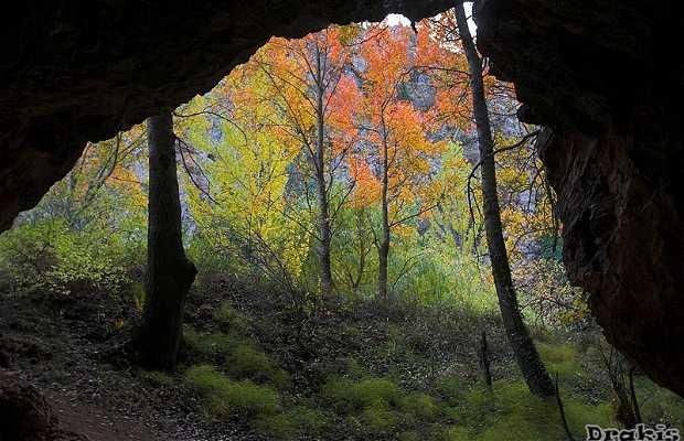 Las Cuevas Place