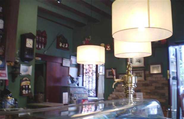 Bar Las Nieves
