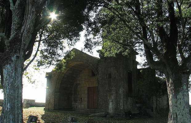 Castro de Peneda