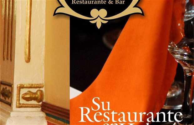 1910 Restaurante & Bar