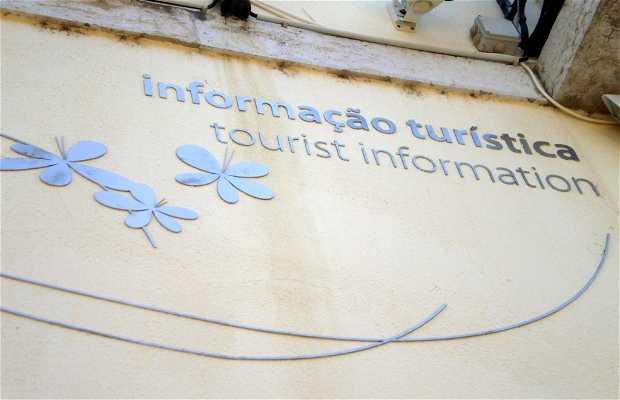 Oficina de Turismo de Lagos
