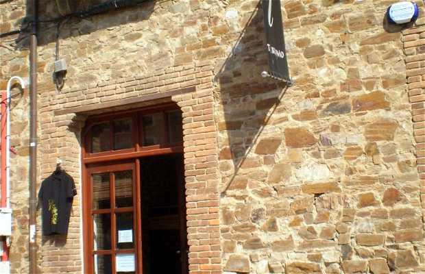 Oficina de Turismo de La Bañeza