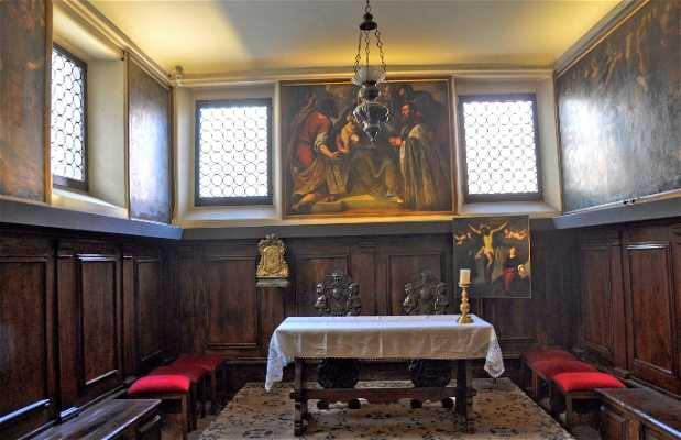 Eglise de San Giacomo dell'Orio