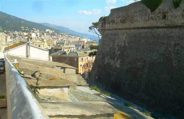 Bastia Citadelle