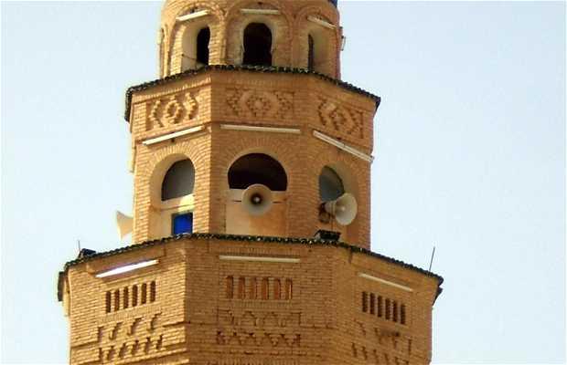 Mezquita de Sidi Mouldi