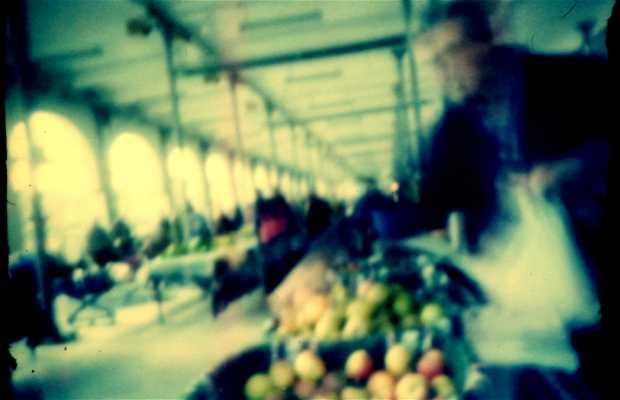 Mercado del tinglado