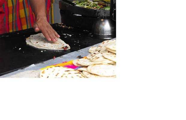 Restaurante la cocina de lupita